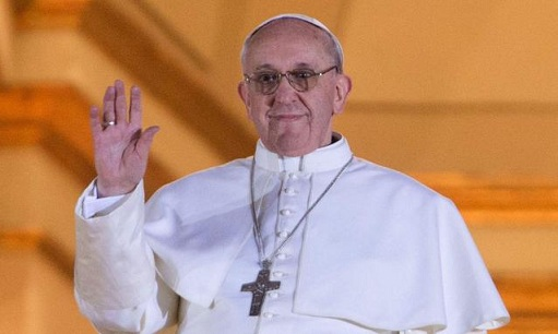 Thoughts on the Election of Pope Francis