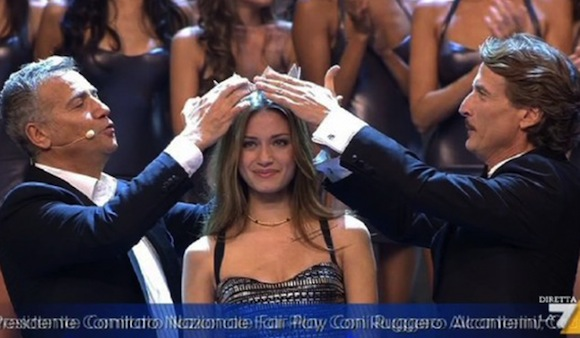 Miss Italia 2013 ..