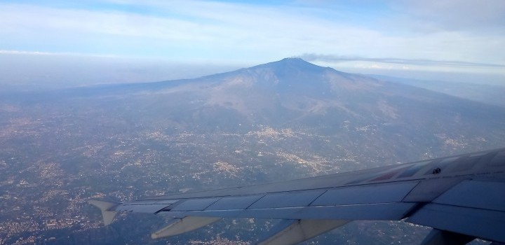 A Muntagna (Etna)