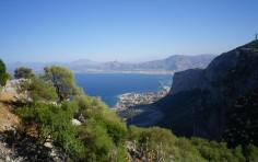 No Sleepy Hollow: Washington Irving in Sicily