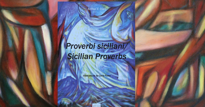 Arthur Dieli, Sicilian Proverbs: Review by Charles Giordano