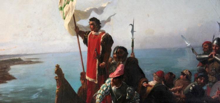 It's bravo, not goodbye, Columbus