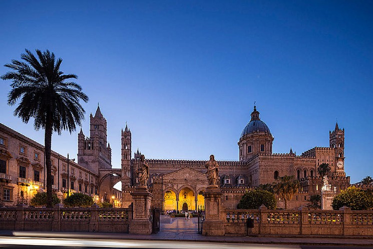 A Breakaway Autumn Weekend in Palermo - Times of Sicily