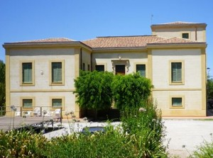 The Villa Piccolo