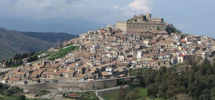 MONTALBANO ELICONA – Borgo dei Borghi d'Italia 2015