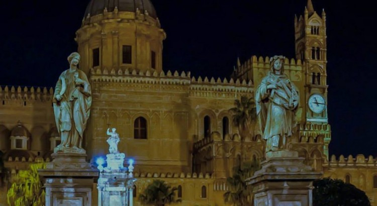 Arabo-Norman Palermo and the Cathedrals of Cefalù and Monreale: UNESCO World Heritage 2015