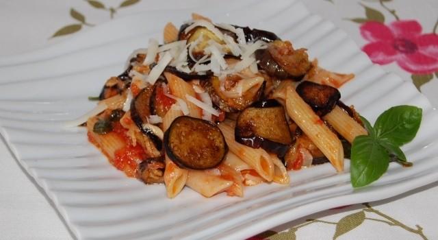 Pasta alla Norma, a Homage to Bellini? A Masterpiece Whatever!