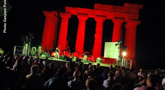Premio Pino Veneziano – Selinunte Archeological Park
