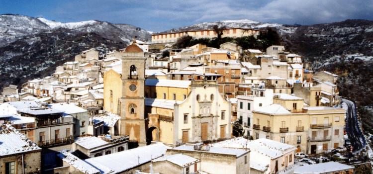 The sounds and surprises of San Piero Patti