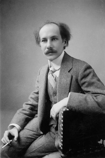 Andrei Bely