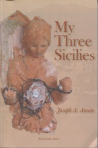 My 3 Sicilies Cover