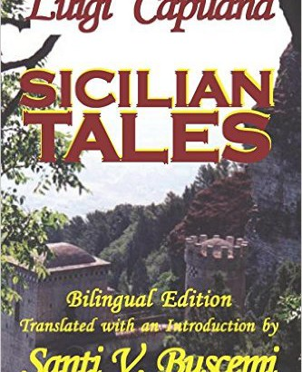 Review of Capuana's Sicilian Tales Translated by Buscemi