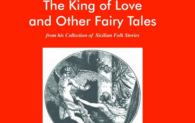 Book Review Podcast: The King of Love and Other Fairy Tales