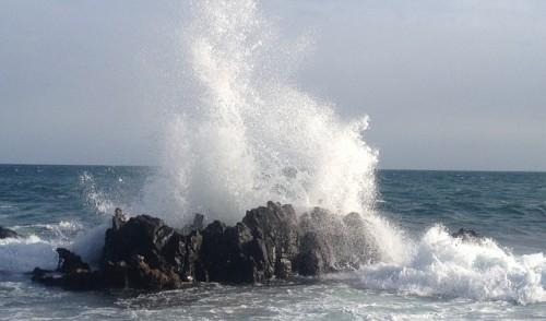 Thalassophobia: The Sicilian Case