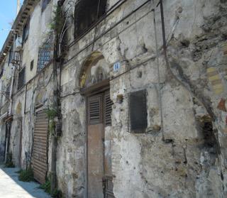 SB Via colonna rotta, 14, Palermo copy