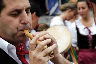 Sicilian flute