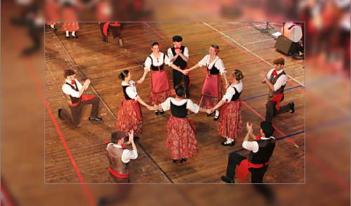 Dancing Sicilians, Dancing Satyrs