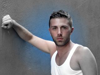 Choreographer Nunzio Impellizzeri