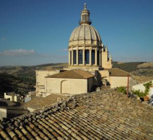Dome San Giorgio, Ragusa Ibla
