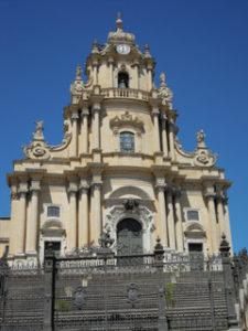 San Giorgio, Ragusa Ibla