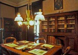 Verga Museum