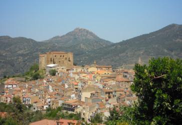 Castelbuono: A Little Bit of Paradise
