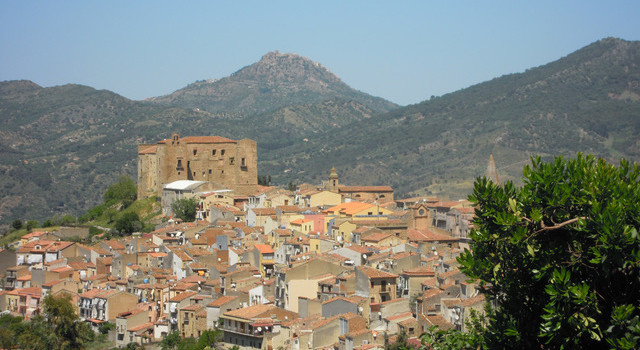 Castelbuono: A Little Bit of Paradise