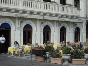 Wunderbar Taormina