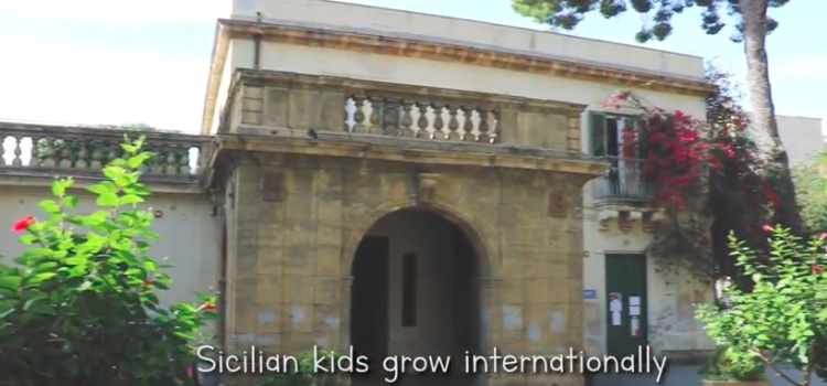 At ISP, Sicilian kids grow with international mindedness