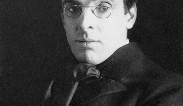 Yeats and the Sicilian Twilight