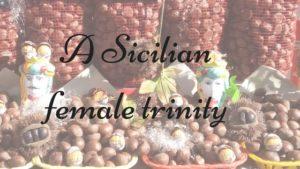 A SicilianFemale Trinityblog title